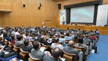 7th Information Security Conference: Securing the enterprise  in the age of surveillance