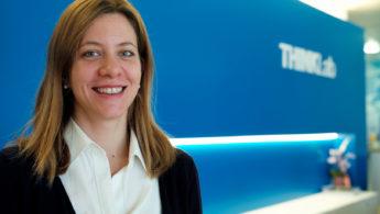 Έλλη Ανδρουλάκη: Στόχος μου η ασφάλεια και η προστασία δεδομένων