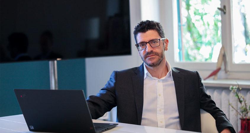 Lenovo: Στο 40% οι πωλήσεις notebooks και desktops για Ελλάδα και Κύπρο το 2020