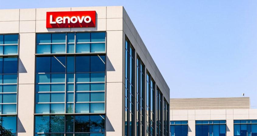 Ρεκόρ εσόδων και νέα οργανωτική δομή για τη Lenovo