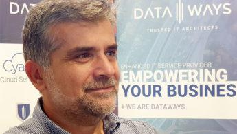 Αναστάσιος Παπαδόπουλος: Dataways: Trusted, Established… and 20 years old!