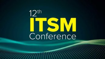 12th IT Service Management Conference