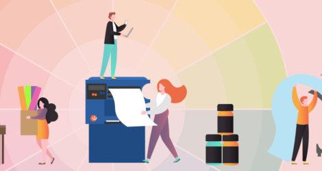 Managed Print Services: Πώς να επιλέξετε πάροχο MPS - και γιατί να το κάνετε