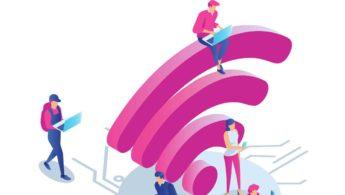 Δωρεάν ασύρματες συνδέσεις με απεριόριστα δεδομένα (όχι, δεν είναι advertorial)