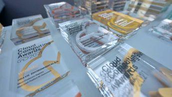 Cloud Computing Awards powered by Office Line: Τα κορυφαία βραβεία για το Cloud Computing
