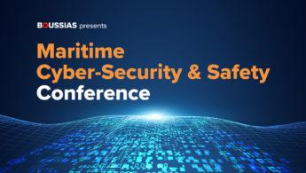 Maritime Cyber Security & Safety Conference: Κυβερνο-ασφαλείς θάλασσες